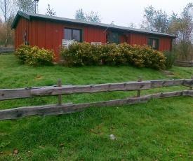 Timjan Cottages
