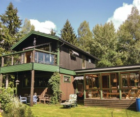 Two-Bedroom Holiday Home in Vrigstad