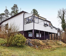 Three-Bedroom Holiday Home in Ankarsrum