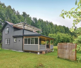 Two-Bedroom Holiday Home in Munkfors