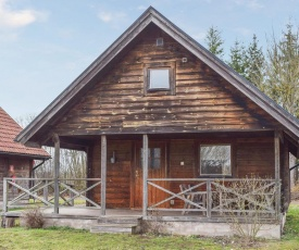 0-Bedroom Holiday Home in Borgholm