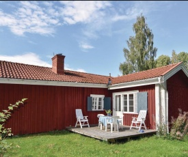 Two-Bedroom Holiday Home in Saffle