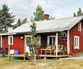 Holiday home SUNNE II