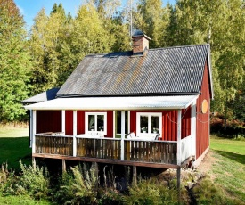 One-Bedroom Holiday home in Sunnemo