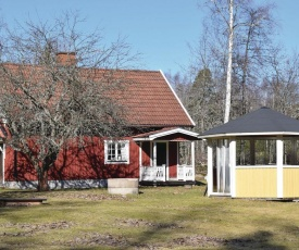 One-Bedroom Holiday Home in Hogsby