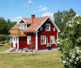 Two-Bedroom Holiday home in Söderåkra