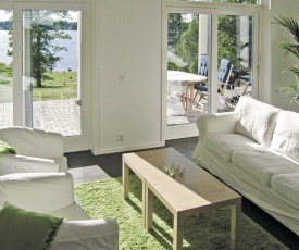 Holiday home Hornstrand Bolmsö IV