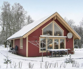 One-Bedroom Holiday Home in Bolmso