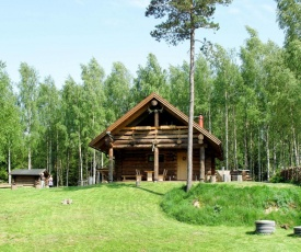 Holiday Home Sjöatorp Timmerstugan (SND124)