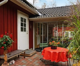 5 person holiday home in MOHEDA