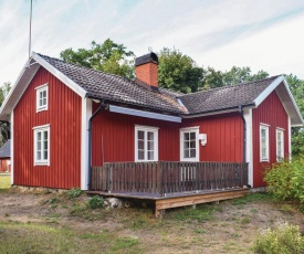 One-Bedroom Holiday Home in Ryssby
