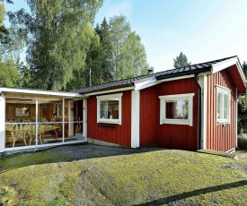 4 person holiday home in HAMMAR