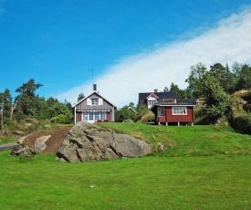 Holiday Home Bastedalen (NAK056)
