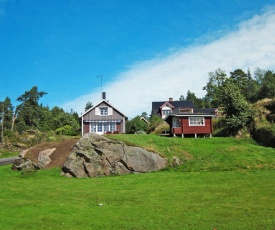 Holiday Home Bastedalen Duo