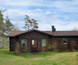 Holiday Home Harge Skäret (NAK052)