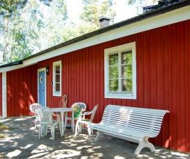 Holiday Home Harge Sörgård (NAK043)