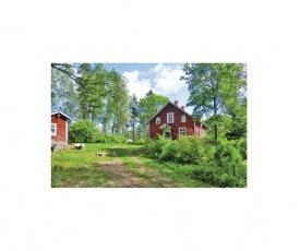 Holiday home Bruksvägen Horn
