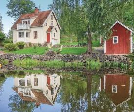 Nice home in Horn w/ 3 Bedrooms