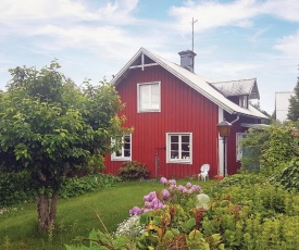 Two-Bedroom Holiday Home in Horn